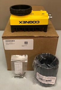 New Cognex Is5705 21 W Patmax Redline In sight Vision System 5705 Guaranteed
