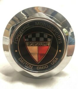 Original Forgeline Motorsports Dayton Ohio Usa Fl Ssi 4 25 Wheel Center Hub Cap