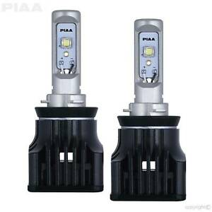 Piaa 17201 9005 9006 Hb3 hb4 White Led Replacement Bulb