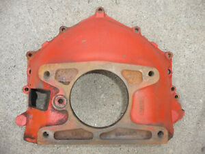 1958 60 Chevy Impala V8 Bell Clutch Housing