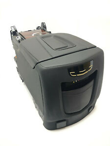 Oem 2015 2019 Cadillac Escalade Complete Center Floor Console W cup Holder