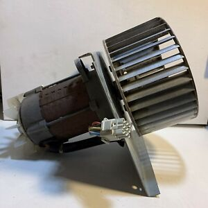 Dryer Td3030 Drum Motor Cooling Fan Wascomat Ec95c80 2t 120v 60hz