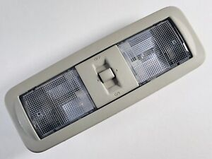 Genuine Oem Nissan 26460 9ft1a Overhead Console Dome Light 2016 19 Titan Nv3500