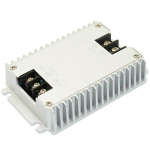 72v To 12v 8a 100w Electric Vehicle Dc dc Isolated Communication Power Module