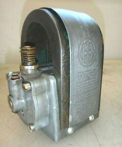 International Type R Magneto Serial No 274860 Hit And Miss Gas Engine Ihc Mag