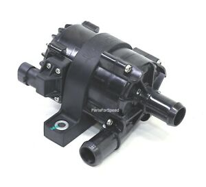 Davies Craig 9025 Electric Booster Water Pump 12v Universal 7 Gpm Intercooler