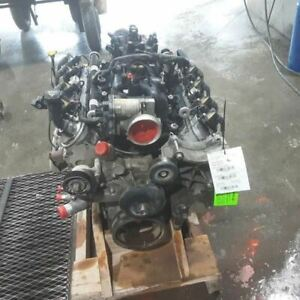 2003 2004 Chevy Avalanche 1500 Engine Motor 5 3l Vin T Or Z 8th Digit