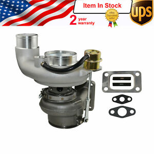 He351cw For Dodge 04 07 5 9l Diesel Compressor Wheel Turbo Charger Oe Quality