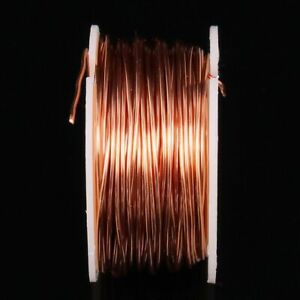 Magnetic Coil Winding 10m Magnet Wire 0 5mm Enameled Making Electromagnet Motor