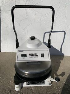 Dough Pro Dp1100 Pizza Dough Press