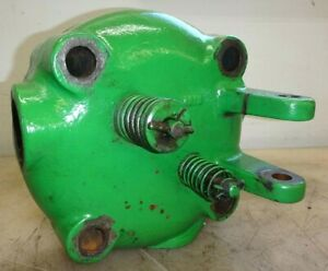 Head With Valves For A 6hp John Deere E Hit And Miss Old Gas Engine
