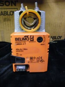 Belimo Lmb24 3 t Electric Actuator 2z r2 5
