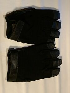 New Turtleskin Duty Police Gloves Cut Puncture Protection Xl Tus 006