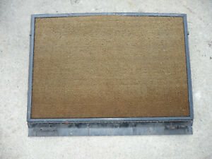 1971 73 Ford Mustang Mach 1 Fold Down Rear Seat Trap Door