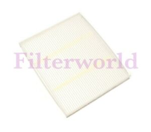 Cabin Air Filter For Ford 15 19 Edge Lincoln 13 19 Mkz Us Seller Fast Ship