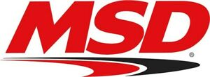 Msd Coils Street Fire Ford 4 6 5 4l 3 valve 04 08 8 pack