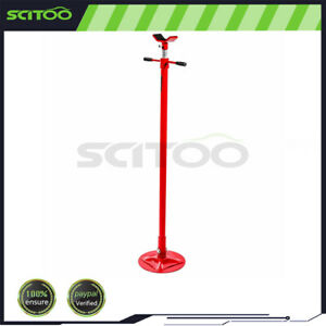 1 2 Ton 1000 Lbs High Quality Car Under Hoist Support Jack Stand 80 Lifting Jack
