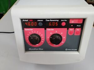 Fisher Scientific 16km Marathon Centrifuge