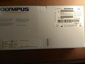 Box With 12 Units Of Olympus Wa22306d Resection Electrode 24 Fr 30 Unopened Box