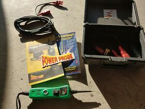 Power Probe 3 pp319ftc
