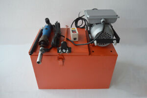 110v 60hz Integrated Shearing And Grinding Electric Shearing Machine