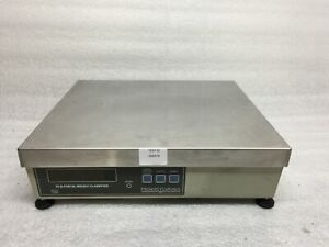 Pennsylvania 7300s Heavy Duty Shipping Scale 70 Lbs Postage Mailing Class Iii Oz