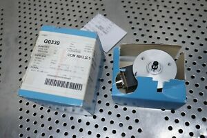 New Old Ono Sokki Rp 446z Rotary Encoder 750