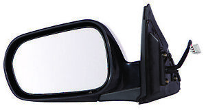 For Acura Rsx Power Side Mirror 2002 2003 Driver Left Side