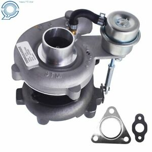 Top Racing Gt15 T15 Turbo Charger For Motorcycle Atv Bike 42 A R Cool