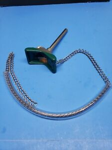 Vwr Talon Chain Clamp Holds Objects At Any Angle Or Irregularly Shaped
