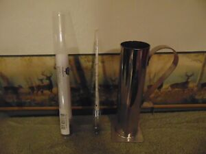 Maple Syrup Hydrometer And Cup