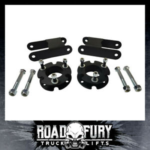 2015 Gmc Canyon Chevy Colorado Full Steel Lift Kit 3 Front 2 Rear 2wd 4wd