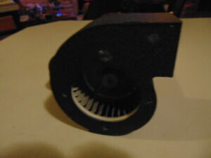 Eastern Air Devices 120 Volt Squirrel Cage Blower Fan J57 7cc 2 Rpm 3300