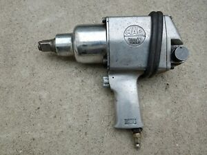 Mac Tools 3 4 Heavy Duty Air Impact Wrench Aw156tr Made In Japan