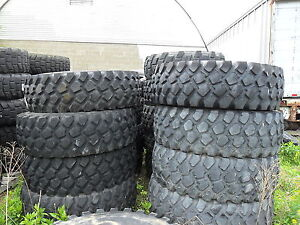 16 00 20 Michilin Xzl 16 00 20 Goodyears 16 00 20 Tires 20 Inch Rim Mud Truck Of