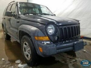 05 06 Jeep Liberty Automatic Transmission Only 294947