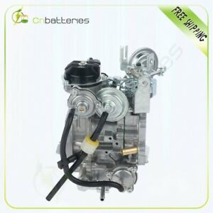 Carburetor Toy 505 For Toyota Pickup 22r 1981 1982 1983 1984 1985 1986 1987 Carb