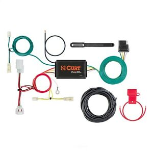 Trailer Connector Kit custom Wiring Harness 56280 Fits 16 17 Mazda 6