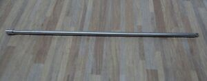 Snap On Fx24a Extension Extra Long Extension Bar 3 8 24 Long