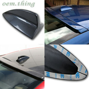 For Bmw 3 series E36 E46 E90 E92 Dummy Antenna Shark Fin Painted a22