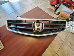 1999 2002 Honda Odyssey Front Grille