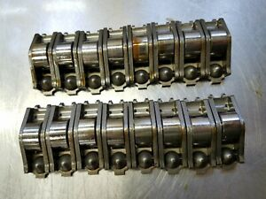 Oem Buick Encore 1 4 Turbo 13 14 15 16 17 18 19 16 Rocker Arms Roller Bearing 5a