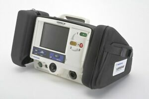 Medtronic Physio control Basic Carry Case For Lifepak 20