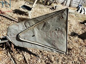 Aermotor Windmill Vane For 6ft X 702 Or X 602 Original Chicago