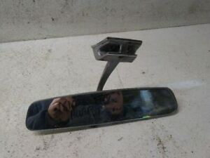 Interior Rear View Mirror For 1966 Plymouth Fury Convertible