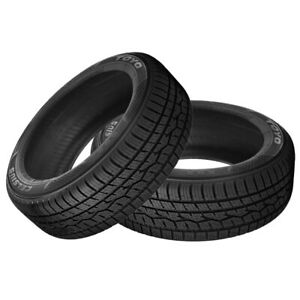 2 X New Toyo Celsius Pcr 215 60 16 95h All Season Traction Tire