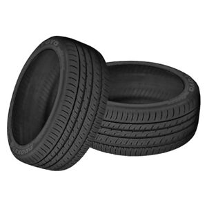 2 X New Toyo Proxes 4 Plus 315 35 20 110y Ultra High Performance Tire