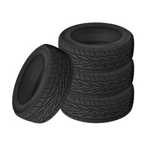 4 X New Toyo Proxes St3 295 35r21 Xl 107w Tires