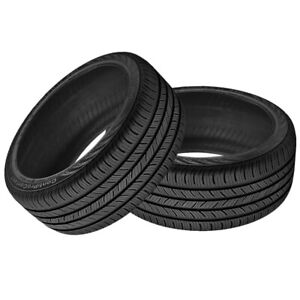 2 X New Continental Contiprocontact 235 40 18 95h All season Grand Touring Tire