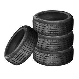 4 X New Mastercraft Stratus As 195 65r15 91h Tires
